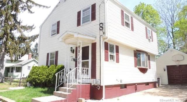 27 Chestnut Street, Windsor Locks, CT 06096 (MLS #170409397) :: Team Phoenix
