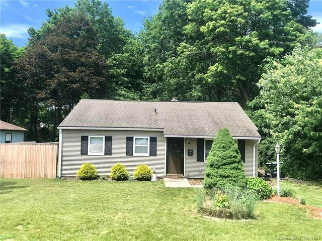3 Homesdale Avenue, Southington, CT 06489 (MLS #170409398) :: Anytime Realty