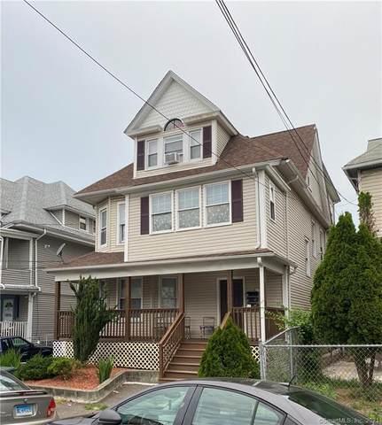 57 Vine Street, Bridgeport, CT 06604 (MLS #170409401) :: Spectrum Real Estate Consultants