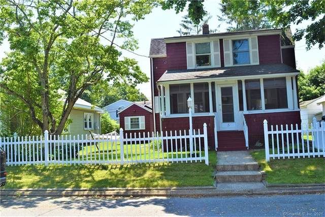 5 3rd Avenue, Waterford, CT 06385 (MLS #170409411) :: Next Level Group