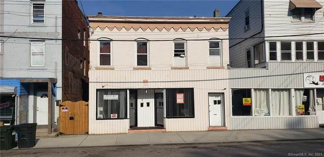 208 Franklin Street, Norwich, CT 06360 (MLS #170409413) :: Team Feola & Lanzante | Keller Williams Trumbull