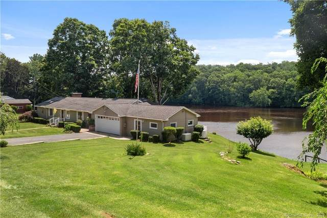33 Church Street, Sprague, CT 06330 (MLS #170409428) :: Chris O. Buswell, dba Options Real Estate