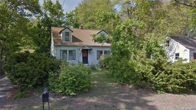 12 Holdstock Place, East Hartford, CT 06108 (MLS #170409453) :: Hergenrother Realty Group Connecticut