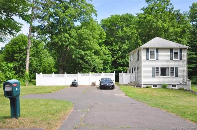 66 Cook Hill Road, Windsor, CT 06095 (MLS #170409463) :: Mark Boyland Real Estate Team