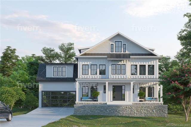 7 Old Orchard Road, Greenwich, CT 06878 (MLS #170409481) :: Chris O. Buswell, dba Options Real Estate