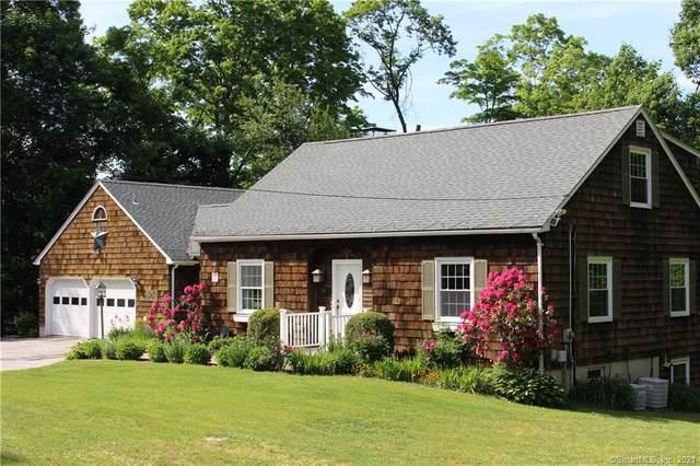 35 N Beech Tree Road, Brookfield, CT 06804 (MLS #170409489) :: Tim Dent Real Estate Group