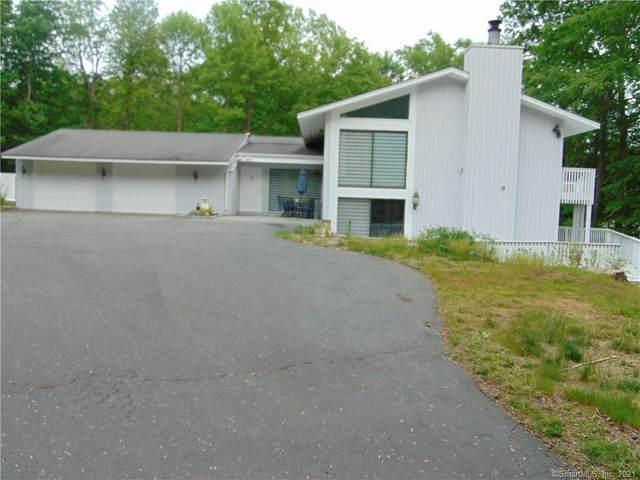 246 Bound Line Road, Wolcott, CT 06716 (MLS #170409492) :: Spectrum Real Estate Consultants