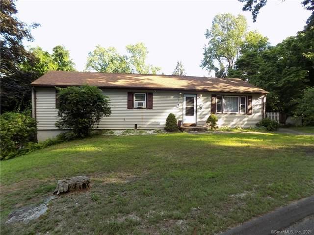 435 Matthew Street, Prospect, CT 06712 (MLS #170409498) :: Sunset Creek Realty