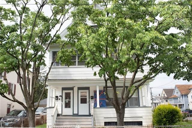353 Ellsworth Street #1, Bridgeport, CT 06605 (MLS #170409509) :: Faifman Group