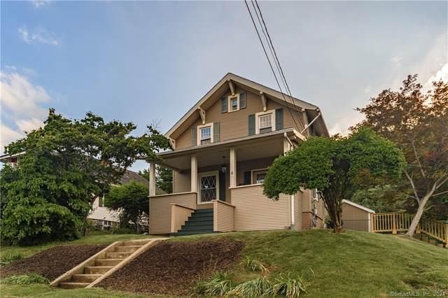 6 Oak Street, Plymouth, CT 06786 (MLS #170409543) :: Sunset Creek Realty