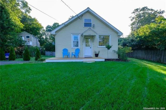 424 Lakeview Drive, Suffield, CT 06093 (MLS #170409546) :: Spectrum Real Estate Consultants