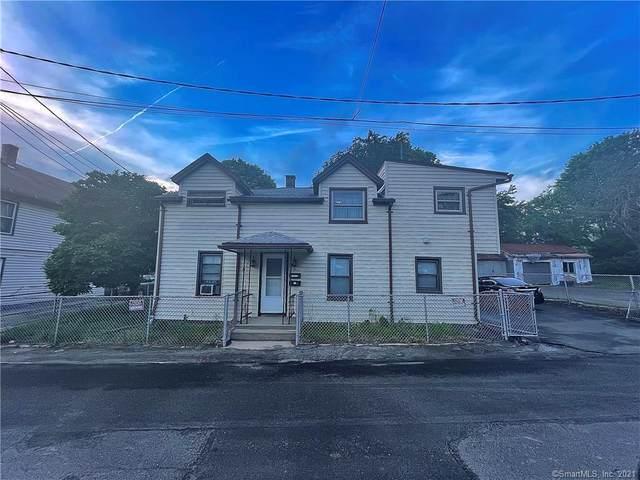 15 Carmen Street, Waterbury, CT 06706 (MLS #170409551) :: Michael & Associates Premium Properties   MAPP TEAM