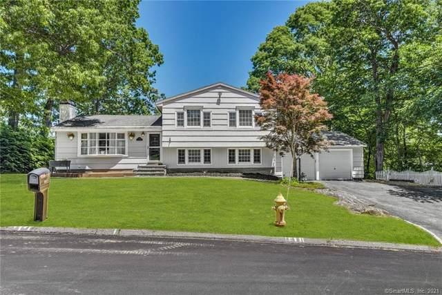 140 Pumpkin Ground Road, Stratford, CT 06614 (MLS #170409562) :: Around Town Real Estate Team