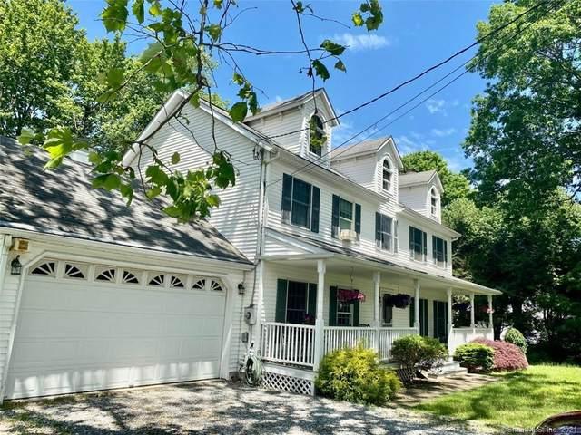109 Grove Beach Road S, Westbrook, CT 06498 (MLS #170409577) :: Spectrum Real Estate Consultants