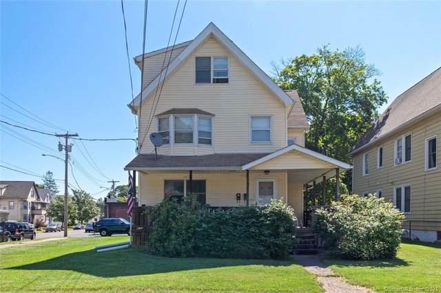 353 Savin Avenue, West Haven, CT 06516 (MLS #170409582) :: Around Town Real Estate Team