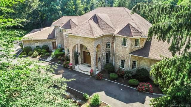 22 Blackwood Lane, Stamford, CT 06903 (MLS #170409589) :: The Higgins Group - The CT Home Finder