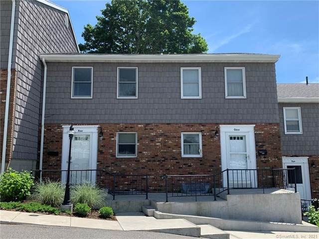 324 Thames Street #4, Groton, CT 06340 (MLS #170409608) :: Spectrum Real Estate Consultants