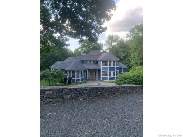 270 Tepi Drive, Southbury, CT 06488 (MLS #170409616) :: The Higgins Group - The CT Home Finder