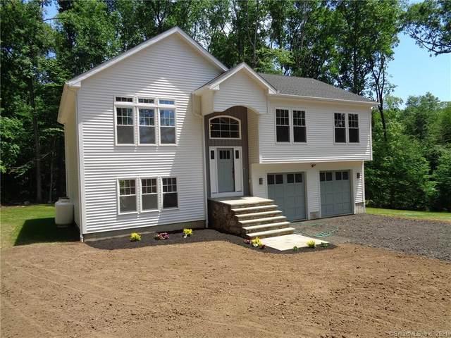 3 Nickel Mine Drive, Seymour, CT 06483 (MLS #170409630) :: Spectrum Real Estate Consultants