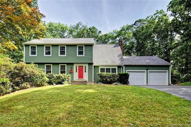 63 Winterhill Road, Madison, CT 06443 (MLS #170409635) :: Spectrum Real Estate Consultants