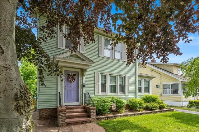 127 Hyde Street, New Haven, CT 06512 (MLS #170409660) :: Carbutti & Co Realtors