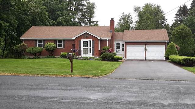 544 Deming Street, South Windsor, CT 06074 (MLS #170409675) :: Anytime Realty