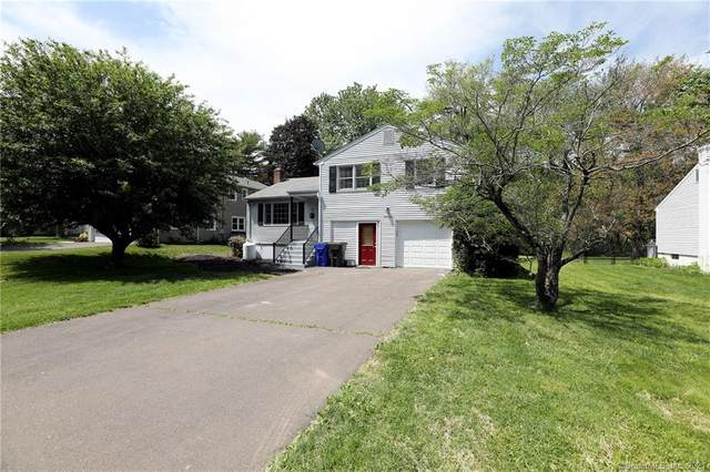 43 Farmstead Lane, West Hartford, CT 06117 (MLS #170409684) :: Cameron Prestige