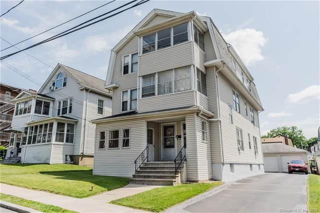 15 Bonner Street, Hartford, CT 06106 (MLS #170409692) :: Team Feola & Lanzante   Keller Williams Trumbull
