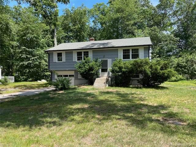 28 Corey Lane, East Lyme, CT 06357 (MLS #170409697) :: GEN Next Real Estate