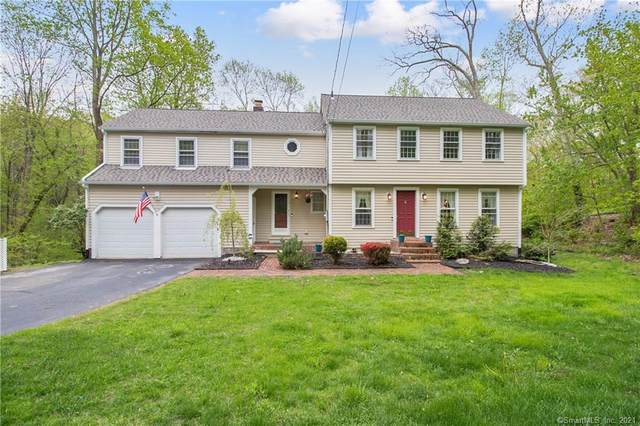 72 Wellsweep Drive, Madison, CT 06443 (MLS #170409701) :: Forever Homes Real Estate, LLC