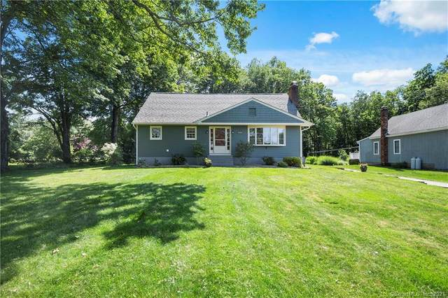 202 Mcdonald Road, Colchester, CT 06415 (MLS #170409705) :: GEN Next Real Estate