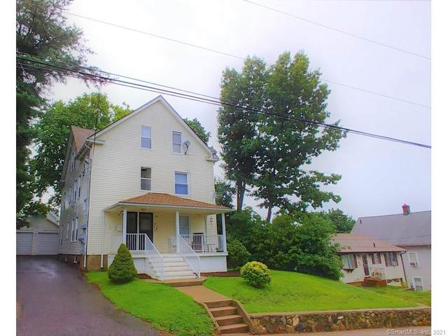 38 Lincoln Street, Bristol, CT 06010 (MLS #170409706) :: Anytime Realty