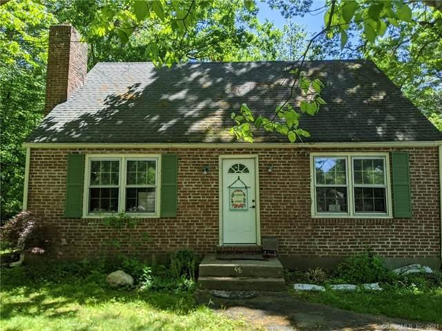 58 Woodland Street, Windsor, CT 06095 (MLS #170409724) :: NRG Real Estate Services, Inc.