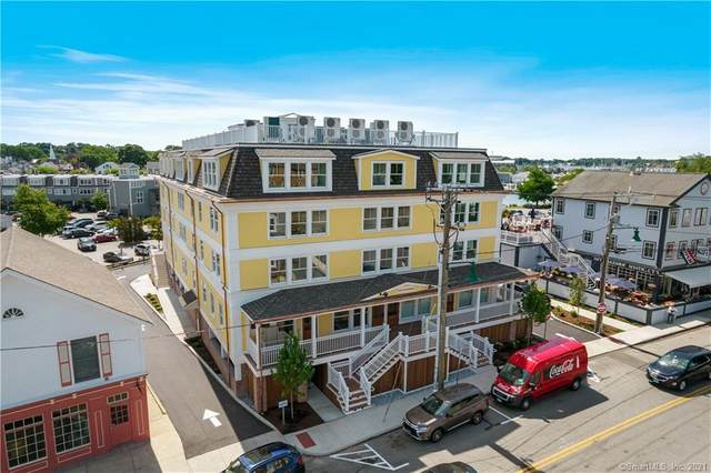 3 Water Street Ph, Groton, CT 06355 (MLS #170409740) :: Anytime Realty