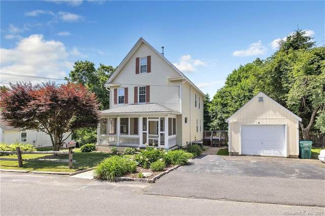 13 French Street, Seymour, CT 06483 (MLS #170409742) :: Spectrum Real Estate Consultants
