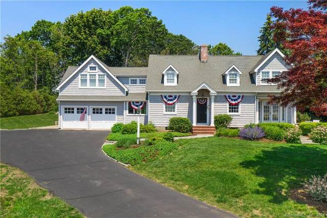 314 Pine Orchard Road, Branford, CT 06405 (MLS #170409744) :: The Higgins Group - The CT Home Finder