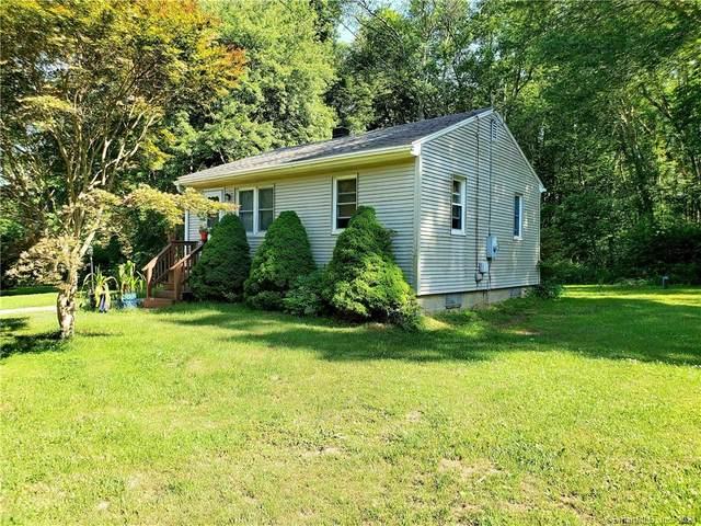 18 Haley Road, Montville, CT 06382 (MLS #170409753) :: GEN Next Real Estate