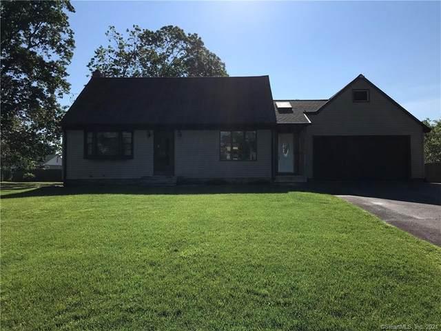 20 Cypress Road, Windsor Locks, CT 06096 (MLS #170409763) :: The Higgins Group - The CT Home Finder