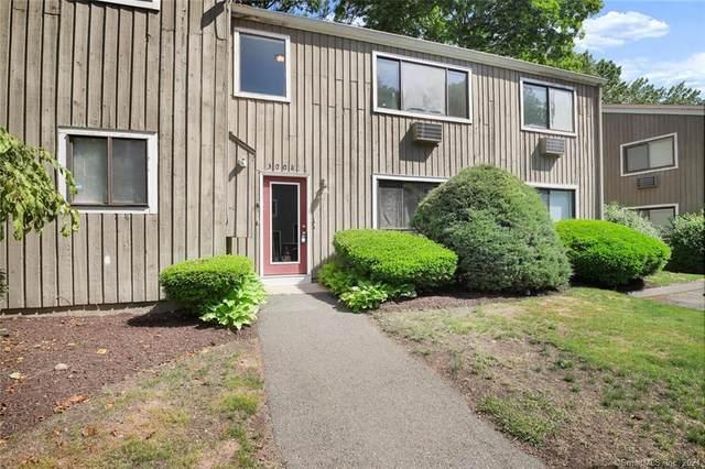 3008 Madison Avenue D, Bridgeport, CT 06606 (MLS #170409768) :: The Higgins Group - The CT Home Finder