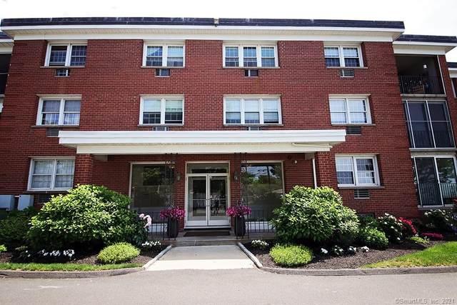 185 Melba Street #206, Milford, CT 06460 (MLS #170409771) :: Linda Edelwich Company Agents on Main