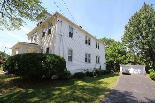 161 Newington Avenue, Hartford, CT 06106 (MLS #170409781) :: Anytime Realty
