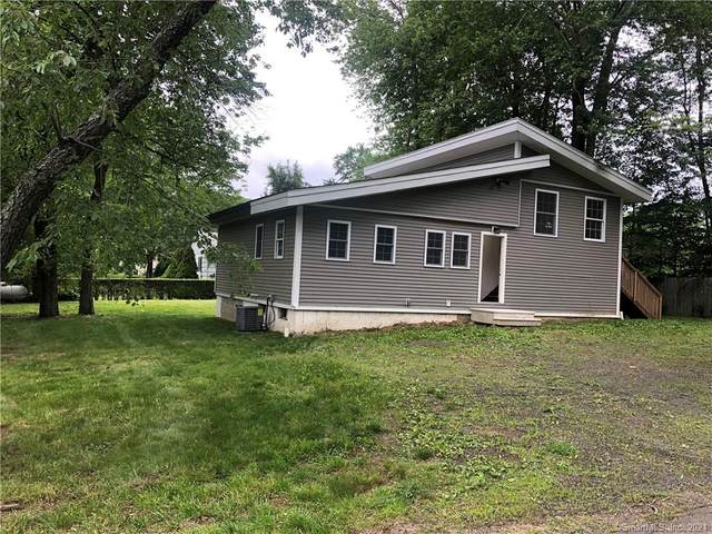 61 Hahn Road, Guilford, CT 06437 (MLS #170409799) :: Linda Edelwich Company Agents on Main