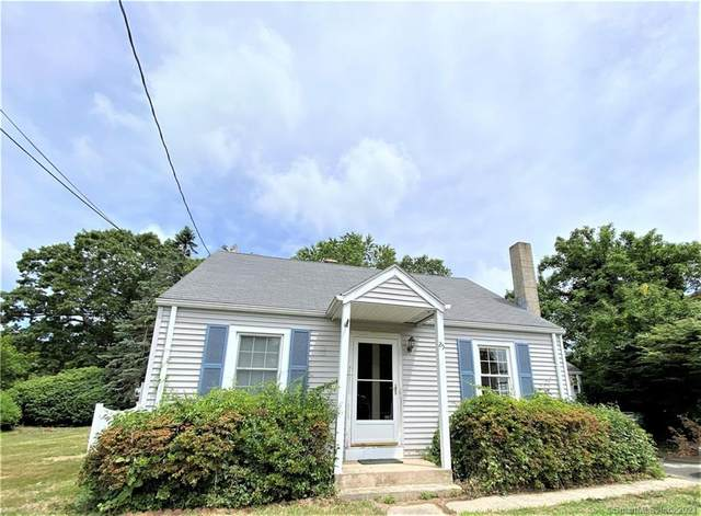 25 Stone Street, Waterford, CT 06385 (MLS #170409813) :: Hergenrother Realty Group Connecticut