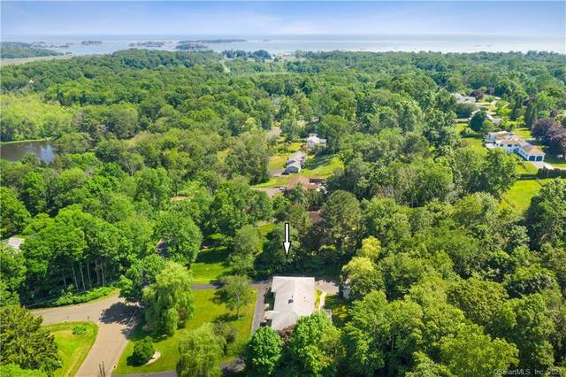 35 Griffing Pond Road, Branford, CT 06405 (MLS #170409819) :: The Higgins Group - The CT Home Finder