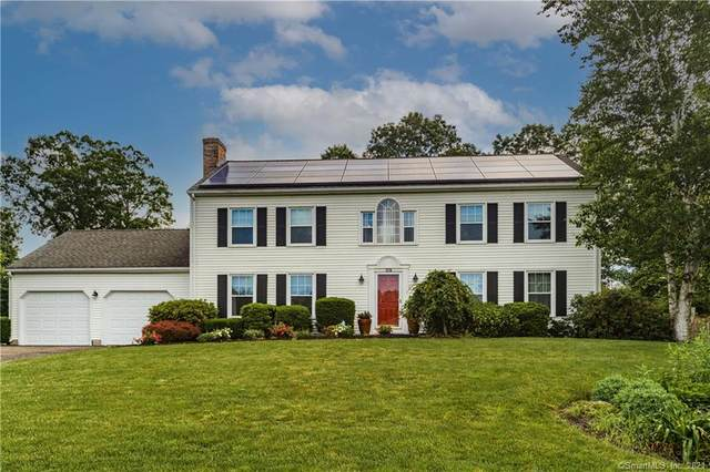 218 Woodpond Road, Cheshire, CT 06410 (MLS #170409820) :: Coldwell Banker Premiere Realtors