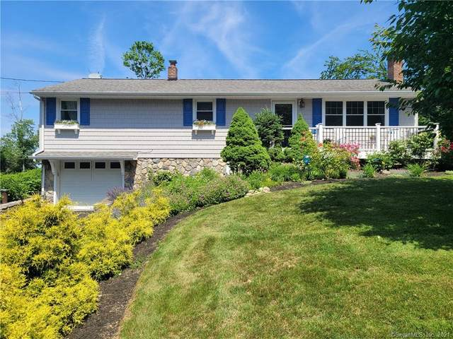 177 Candlewood Lake Road, Brookfield, CT 06804 (MLS #170409827) :: Spectrum Real Estate Consultants