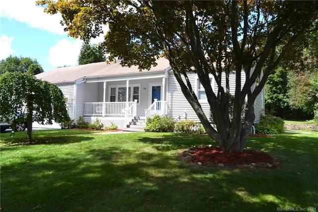218 Wheeler Park Avenue, Fairfield, CT 06825 (MLS #170409830) :: Spectrum Real Estate Consultants