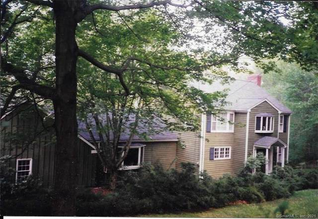 75 Sheridan Drive, New Canaan, CT 06840 (MLS #170409837) :: The Higgins Group - The CT Home Finder