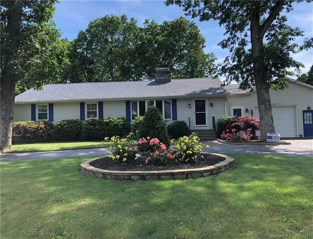 28 Postman Highway, North Haven, CT 06473 (MLS #170409838) :: The Higgins Group - The CT Home Finder