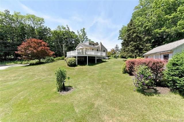 274 Moodus Road, East Hampton, CT 06424 (MLS #170409846) :: Mark Boyland Real Estate Team